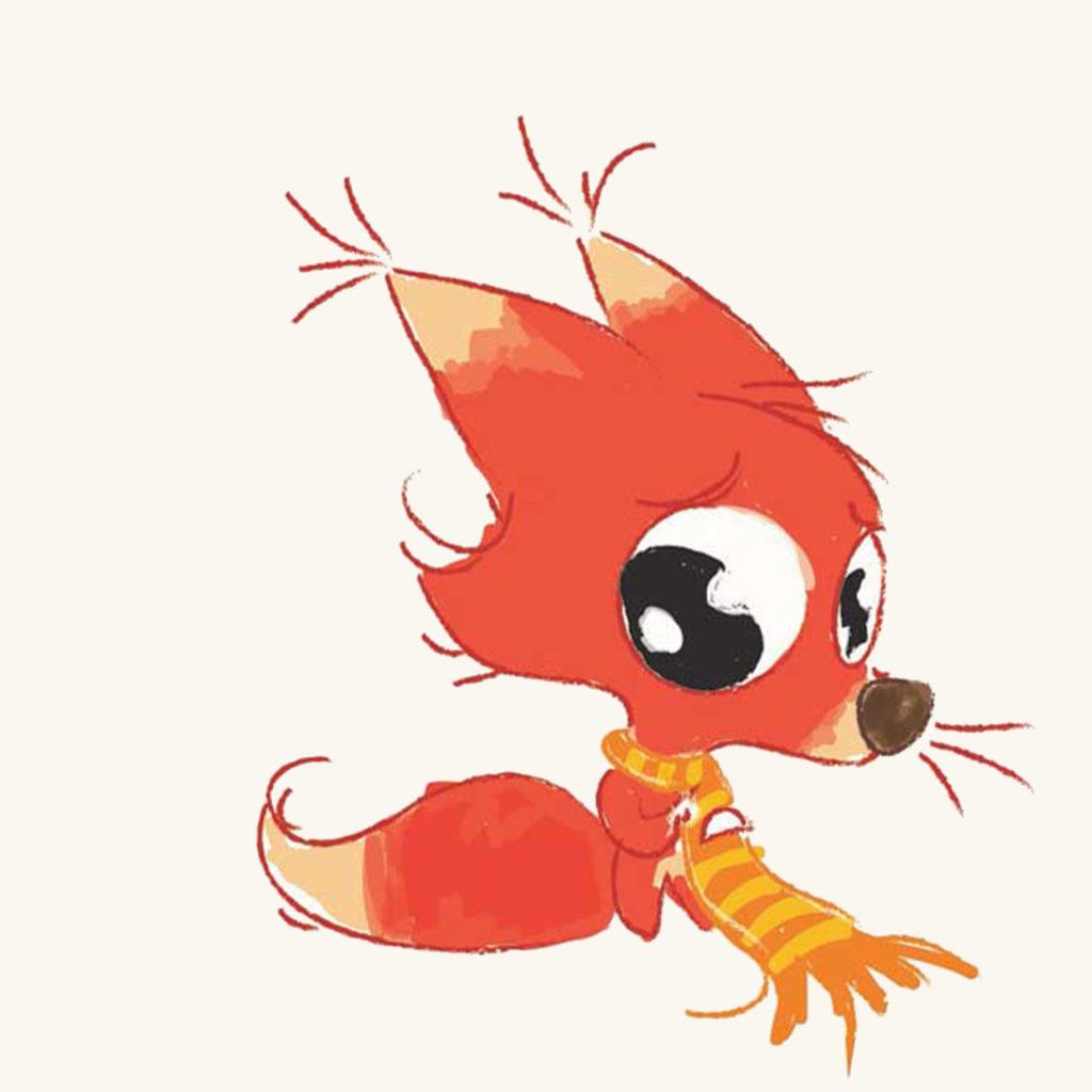 illustration-illustrator-personnage-renard